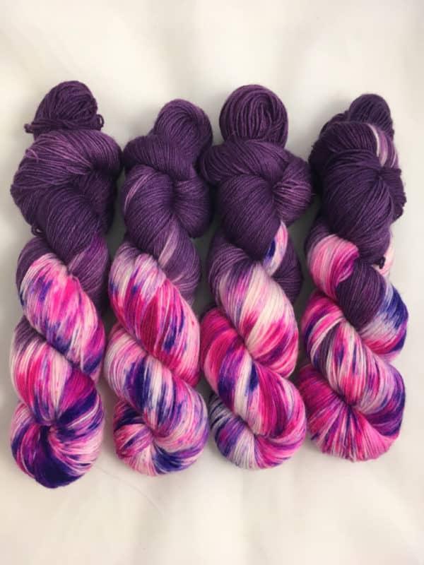 purple love lanartus basic e