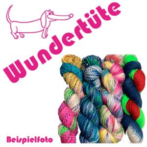 Wolldackel Wundertüte (Versandkostenfrei)