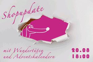 Wolldackel.com - Handgefärbte Sockenwolle: Impressum