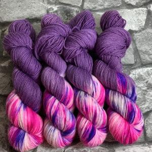 Purple Love - Classic