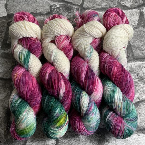 Handgefärbte Wolle Chelsea – Classic gefärbte Wolle kaufen