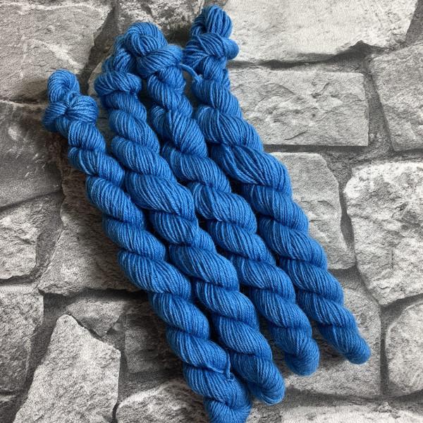 Handgefärbte Wolle Clive – Classic – Mini gefärbte Wolle kaufen