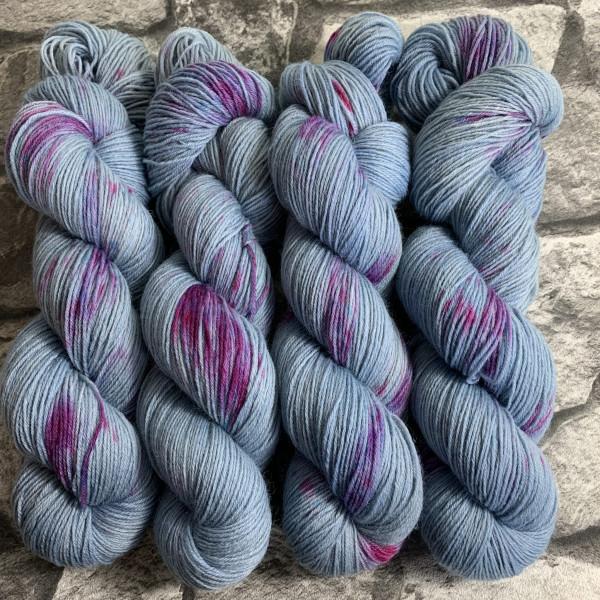 Handgefärbte Wolle Adventurous Princess – Classic gefärbte Wolle kaufen